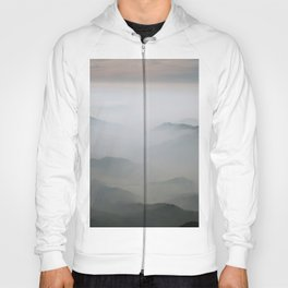 Mountains mood 2 Hoody