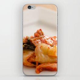 Kimchi 2 iPhone Skin