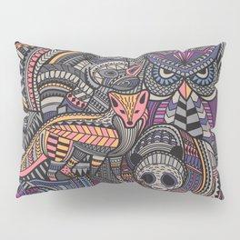 Tribe Pillow Sham