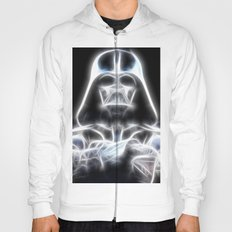 Darth Vader Electric Ghost Hoody