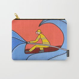 fireman Carry-All Pouch