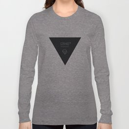 Sozoryoko Original Branding - Local Vancouver Brand Long Sleeve T-shirt