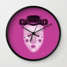 Sylvie Wall Clock