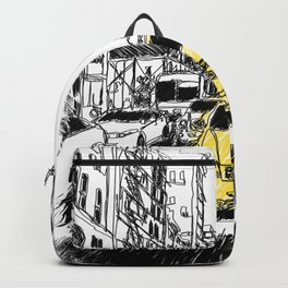 Excape Backpack