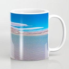 Piedras Rojas (Red Rocks), San Pedro de Atacama Desert, Chile 2 Coffee Mug