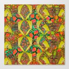 Citrus Tiwst Canvas Print