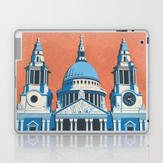 St. Paul's Cathedral Laptop & iPad Skin