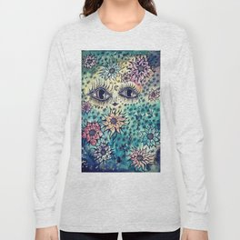 Mercury in Retrograde Long Sleeve T-shirt