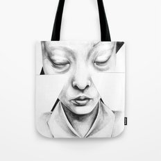 in heaven everything is fine Tote Bag