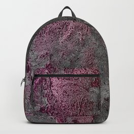 Marble pattern 5 Backpack
