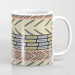 Bricks and sticks Coffee Mug