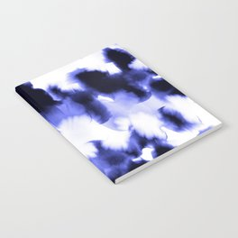 Kindred Spirits Blue Notebook