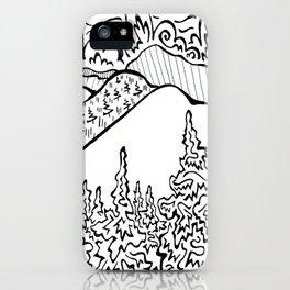 802 iPhone Case