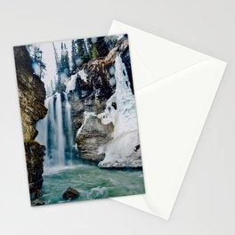 Johnston Canyon Pt.2 Stationery Cards