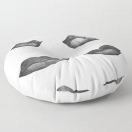 Pick one Floor Pillow