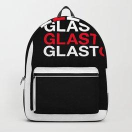 GLASTONBURY Backpack
