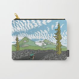 McKenzie Pass Carry-All Pouch