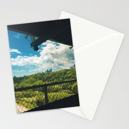 Commute Views Stationery Cards
