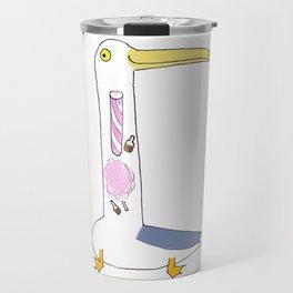 Seagull (Candy) Travel Mug