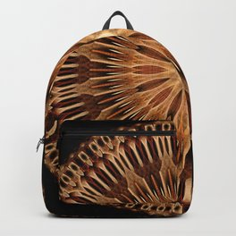 Earthen Door Mandala Backpack