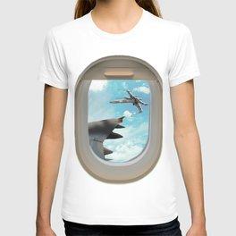 XWING Escort T-shirt