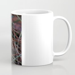 Alice in Wonderland - Caterpillar Coffee Mug
