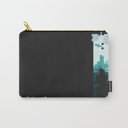 The Buster Sword Carry-All Pouch