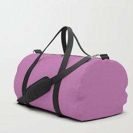 Spring Crocus | Pantone Fashion Color Spring : Summer 2018 | New York Duffle Bag