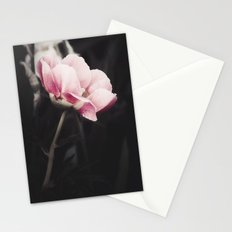 Romancing Pink Stationery Cards