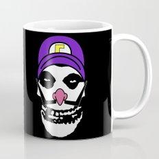 Misfit Waluigi Mug
