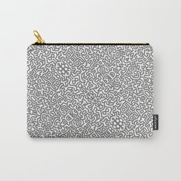 PATTERD HARING Carry-All Pouch