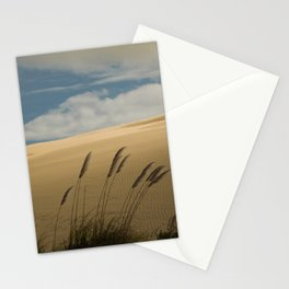 Where Sand Meets Sky Stationery Cards