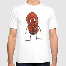 Silas Rocket Superhero 3 T-shirt