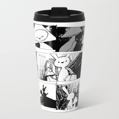 minima - vue Metal Travel Mug