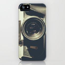 Zenit  iPhone Case