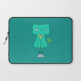 Furrrycat Laptop Sleeve
