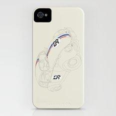 Herbie Slim Case iPhone (4, 4s)