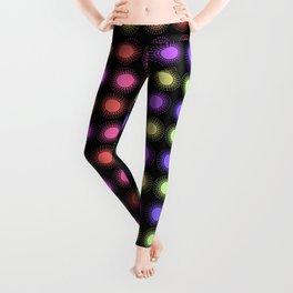 Disco Lights Leggings