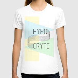 Hypocryte T-shirt