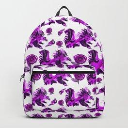South Carolina Fan Backpack