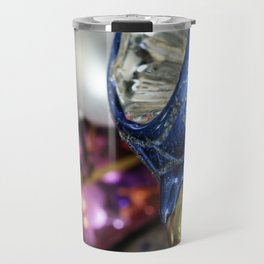 Ornaments Travel Mug