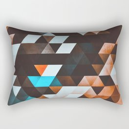 ydd_yvyn Rectangular Pillow