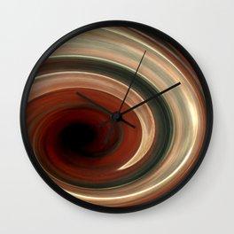 creation #1 Wall Clock