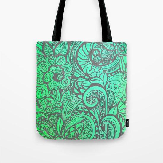 Summertime & the Livin's Easy Tote Bag