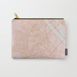 Vienna map Carry-All Pouch