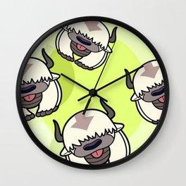 appa yip yip  Wall Clock