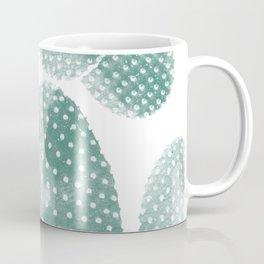 Cactus Dots Coffee Mug