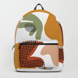 Playing Shapes Backpack