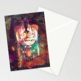 Sometimes They Wait For You Stationery Cards