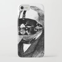 bdsm iPhone & iPod Cases featuring BDSM XXIX by DIVIDUS